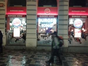 Realizace markýzy Rimini v centru Prahy
