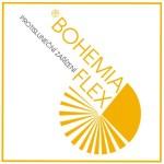 boheiaflex logo