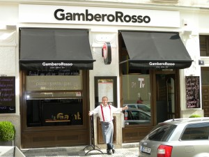 Realizace markýzy Rimini