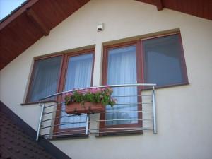 Rolovací sítě do oken